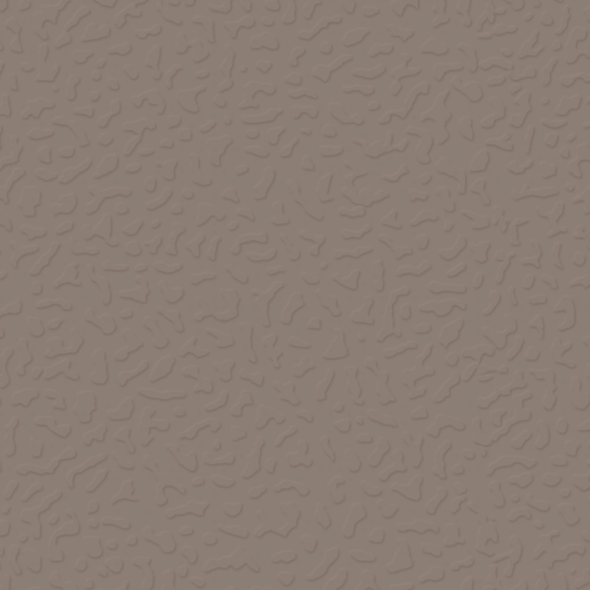 Roppe Rubber Tile 900 - Textured Design (993) Fawn Rubber Flooring