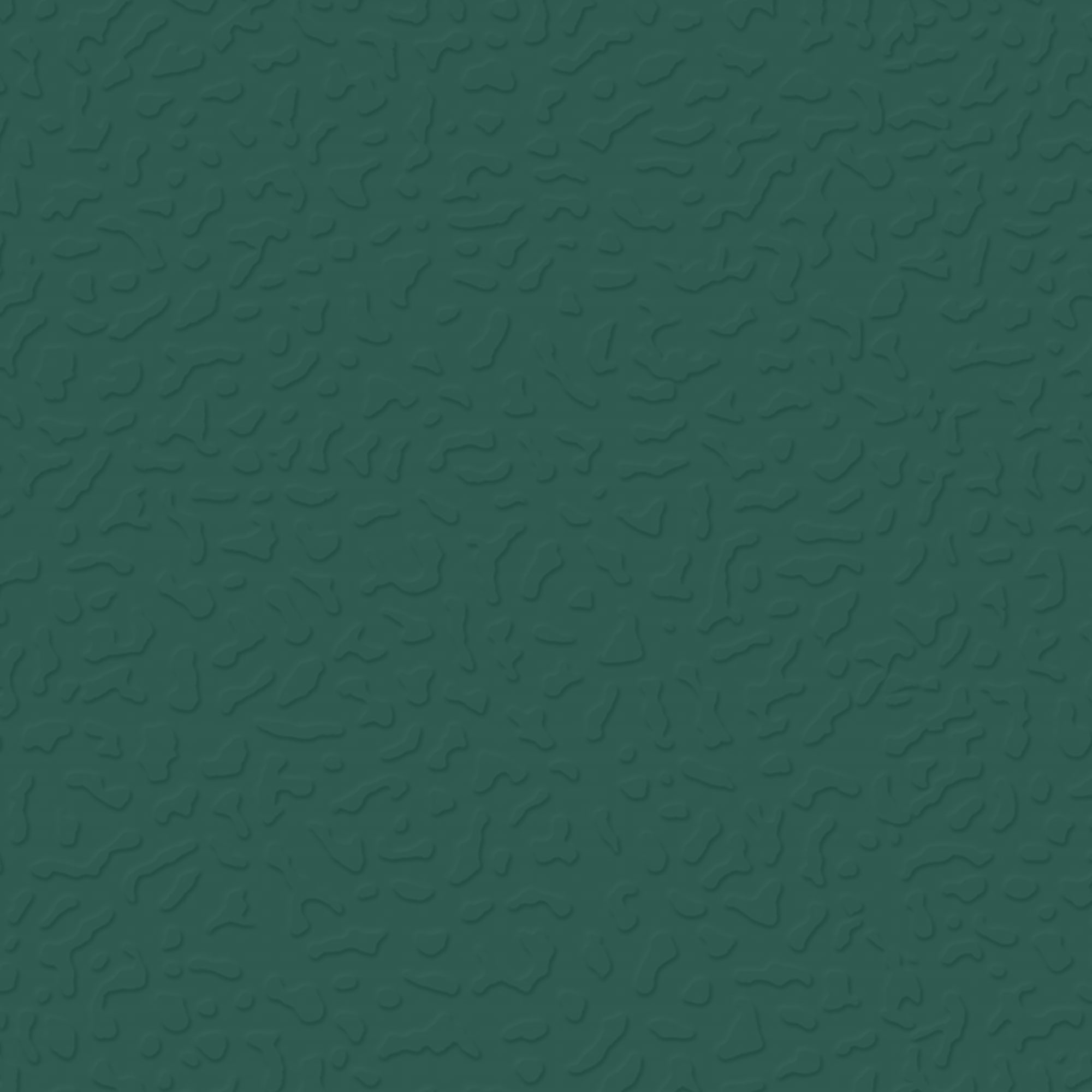 Roppe Rubber Tile 900 - Textured Design (993) Forest Green Rubber Flooring