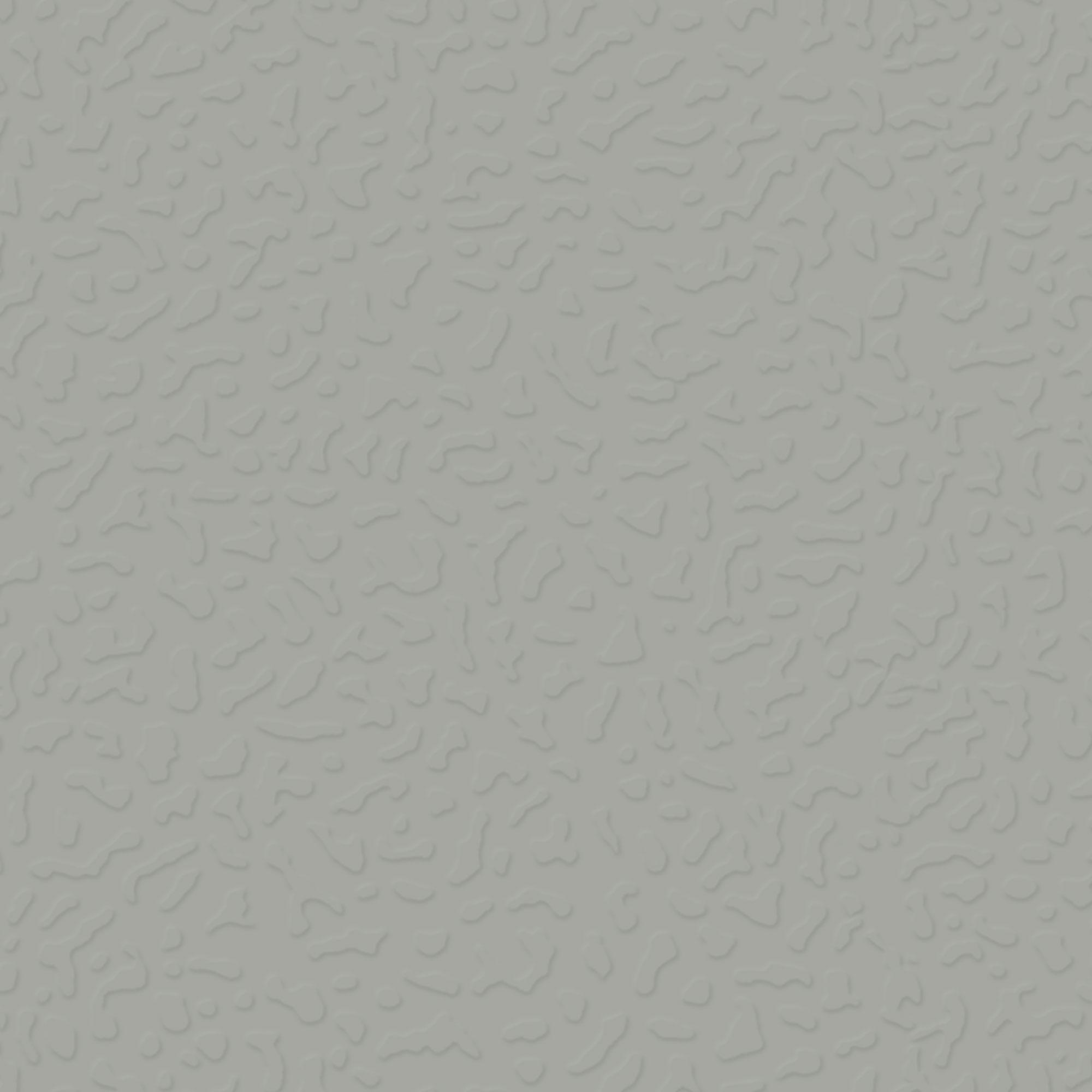 Roppe Rubber Tile 900 - Textured Design (993) Light Gray Rubber Flooring