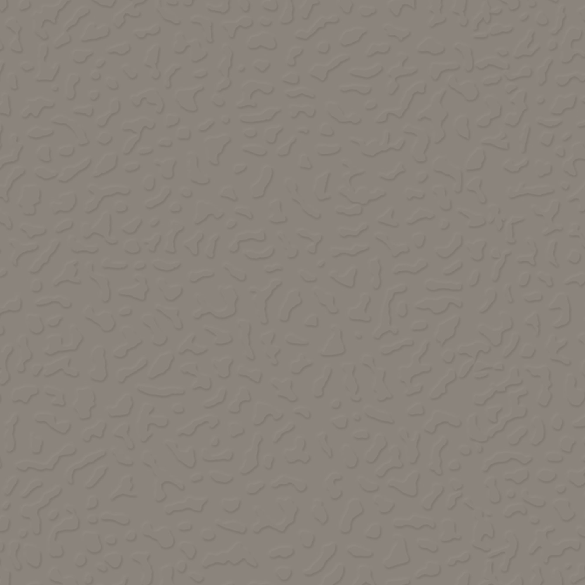 Roppe Rubber Tile 900 - Textured Design (993) Pewter Rubber Flooring