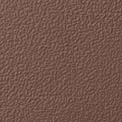 Roppe Rubber Tile 900 - Textured Design (993) Russet Rubber Flooring