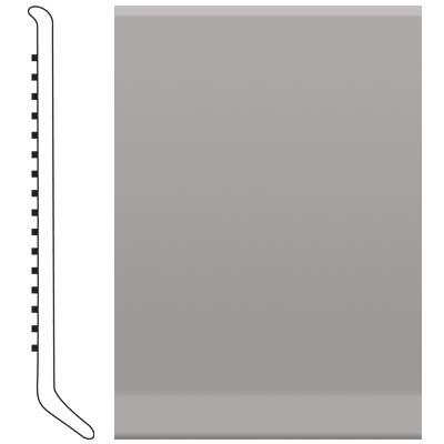 Roppe 700 Series Rubber Toe Base 6 Slate Rubber Flooring