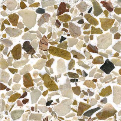 Fritztile Classic Terrazzo 3/16 Birch Tile & Stone