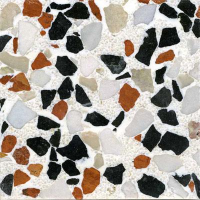 Fritztile Classic Terrazzo 3/16 Rio Grande Tile & Stone