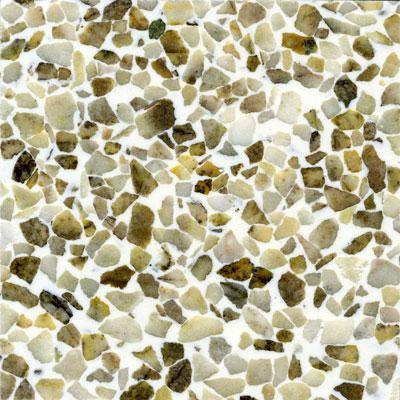 Fritztile Classic Terrazzo 3/16 Sparrow Tile & Stone