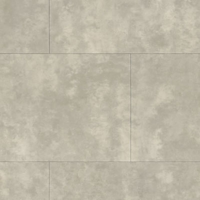 Amtico Xtra - Refined Concrete 18 x 36 Refined Concrete Vinyl Flooring