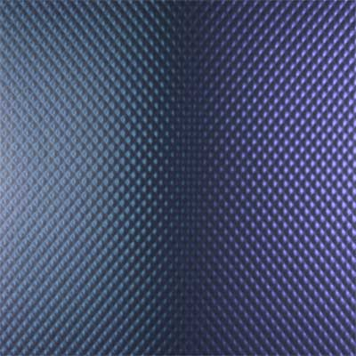 Amtico Premium Pressplate 12 x 12 Color Flash Pressplate Blue to Purple Vinyl Flooring