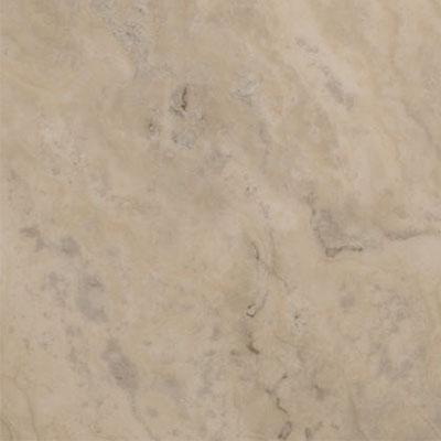 Amtico Spacia Stone 18 x 18 Bias Travertine Oyster Vinyl Flooring