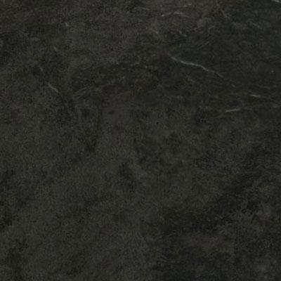 Amtico Spacia Stone 18 x 18 Wave Slate Black Vinyl Flooring