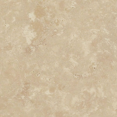 Amtico Travertine 18 x 18 Travertine Ivory Vinyl Flooring