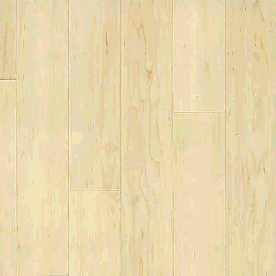 Amtico Ivory Maple 6 x 36 Ivory Maple Vinyl Flooring