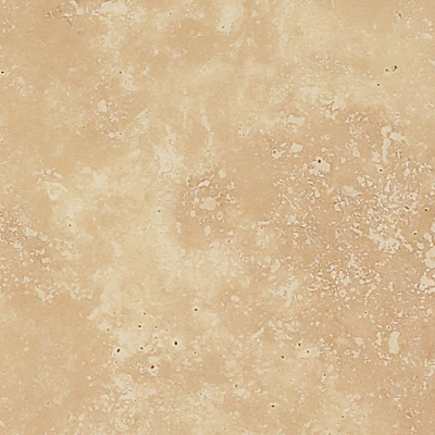 Amtico Stone 12 x 12 Travertine Honey Vinyl Flooring