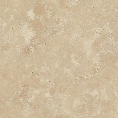 Amtico Stone 18 x 24 Travertine Ivory Vinyl Flooring