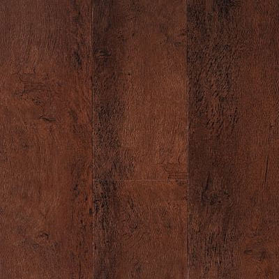 Armstrong Arbor Art 8 x 36 Exotic Wood Coffee (Sample) Vinyl Flooring