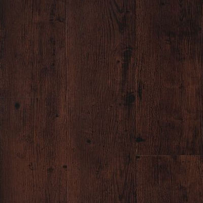 Armstrong Arbor Art 8 x 36 Weathered Oak Warm Dark Vinyl Flooring