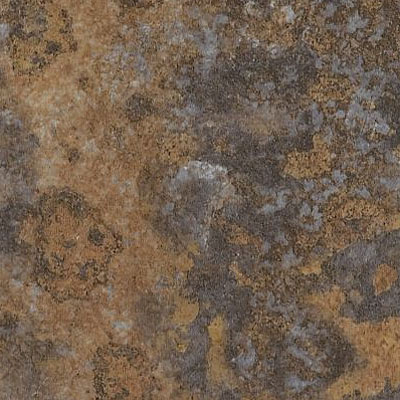 Armstrong Earthcuts 18 x 18 Brazilian Slate Brown (Sample) Vinyl Flooring