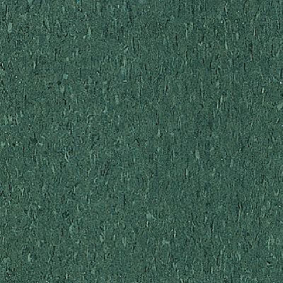 Armstrong Commercial Tile - Imperial Texture Basil Green (Sample) Vinyl Flooring