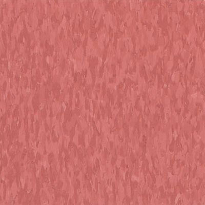 Armstrong Commercial Tile - Imperial Texture Bubblegum (Sample) Vinyl Flooring