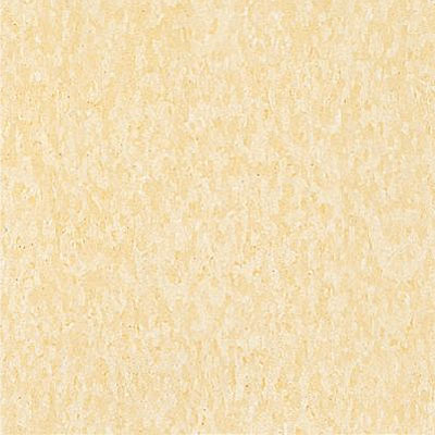 Armstrong Commercial Tile - Imperial Texture Buttercream Yellow (Sample) Vinyl Flooring