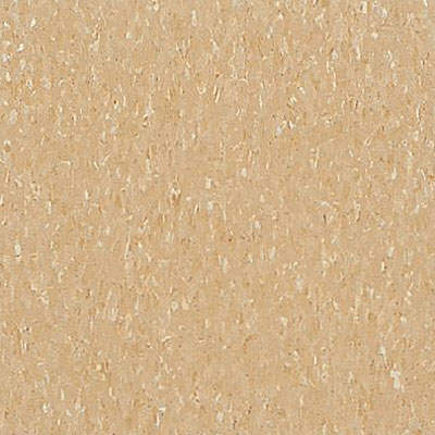 Armstrong Commercial Tile - Imperial Texture Camel Beige (Sample) Vinyl Flooring