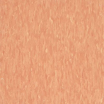 Armstrong Commercial Tile - Imperial Texture Cantaloupe (Sample) Vinyl Flooring
