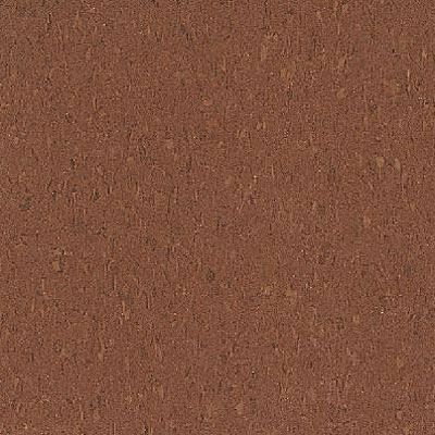 Armstrong Commercial Tile - Imperial Texture Cinnamon Brown (Sample) Vinyl Flooring