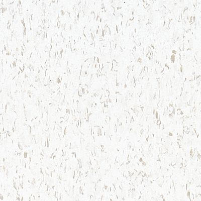 Armstrong Commercial Tile - Imperial Texture Cool White (Sample) Vinyl Flooring