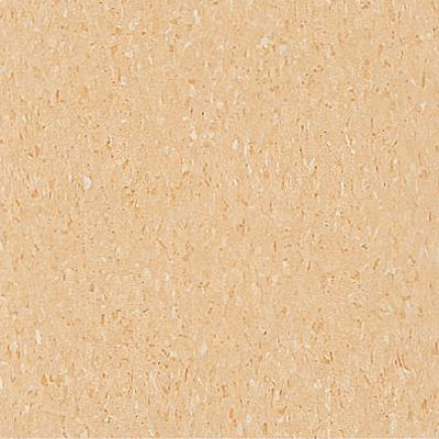 Armstrong Commercial Tile - Imperial Texture Doeskin Peach (Sample) Vinyl Flooring