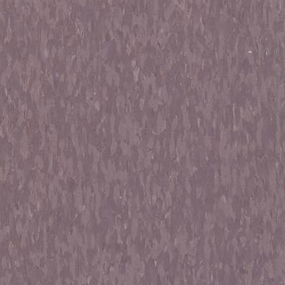 Armstrong Commercial Tile - Imperial Texture Dusty Plum (Sample) Vinyl Flooring