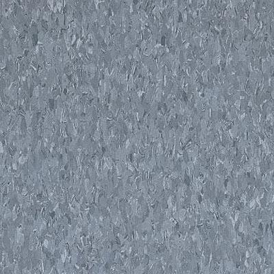Armstrong Commercial Tile - Imperial Texture Dutch Delft (Sample) Vinyl Flooring