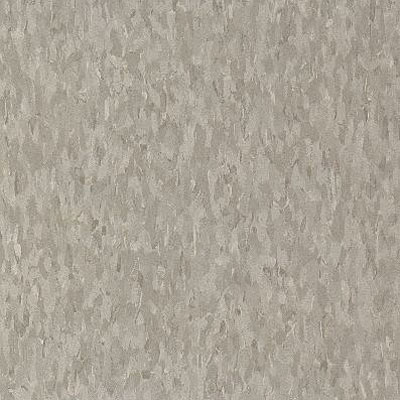 Armstrong Commercial Tile - Imperial Texture Earth Green (Sample) Vinyl Flooring