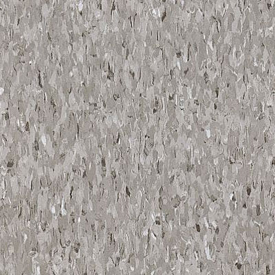 Armstrong Commercial Tile - Imperial Texture Field Gray (Sample) Vinyl Flooring