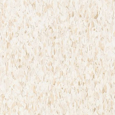 Armstrong Commercial Tile - Imperial Texture Fortress White (Sample) Vinyl Flooring