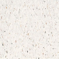 Armstrong Commercial Tile - Imperial Texture Jubilee White (Sample) Vinyl Flooring