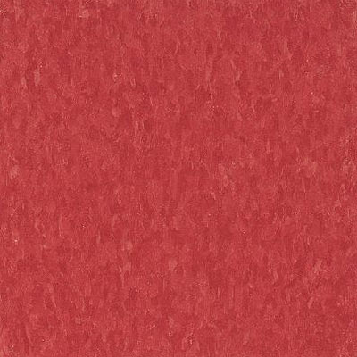 Armstrong Commercial Tile - Imperial Texture Maraschino (Sample) Vinyl Flooring