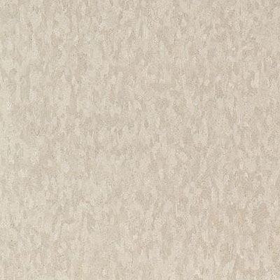 Armstrong Commercial Tile - Imperial Texture Mint Cream (Sample) Vinyl Flooring