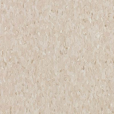Armstrong Commercial Tile - Imperial Texture Pebble Tan (Sample) Vinyl Flooring