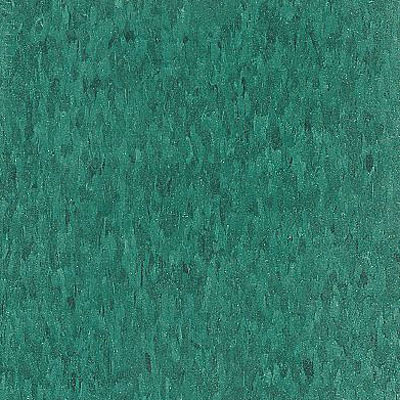 Armstrong Commercial Tile - Imperial Texture Sea Green (Sample) Vinyl Flooring