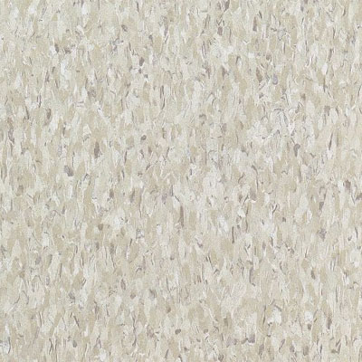 Armstrong Commercial Tile - Imperial Texture Shelter White (Sample) Vinyl Flooring