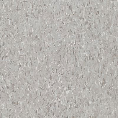 Armstrong Commercial Tile - Imperial Texture Sterling (Sample) Vinyl Flooring