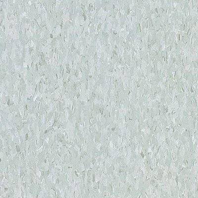 Armstrong Commercial Tile - Imperial Texture Willow Green (Sample) Vinyl Flooring