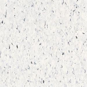 Armstrong Commercial Tile - Multicolor Excelon Cirque White (Sample) Vinyl Flooring