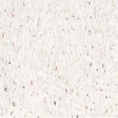 Armstrong Commercial Tile - Multicolor Excelon Jubilee White (Sample) Vinyl Flooring