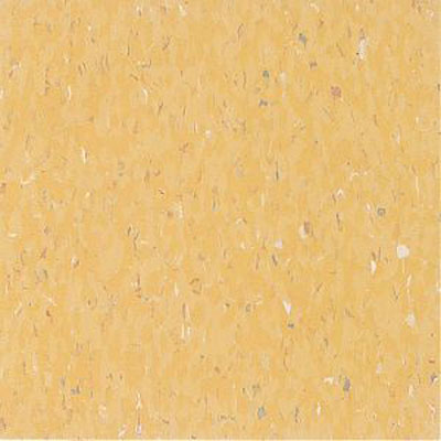 Armstrong Commercial Tile - Multicolor Excelon Soleil Yellow (Sample) Vinyl Flooring