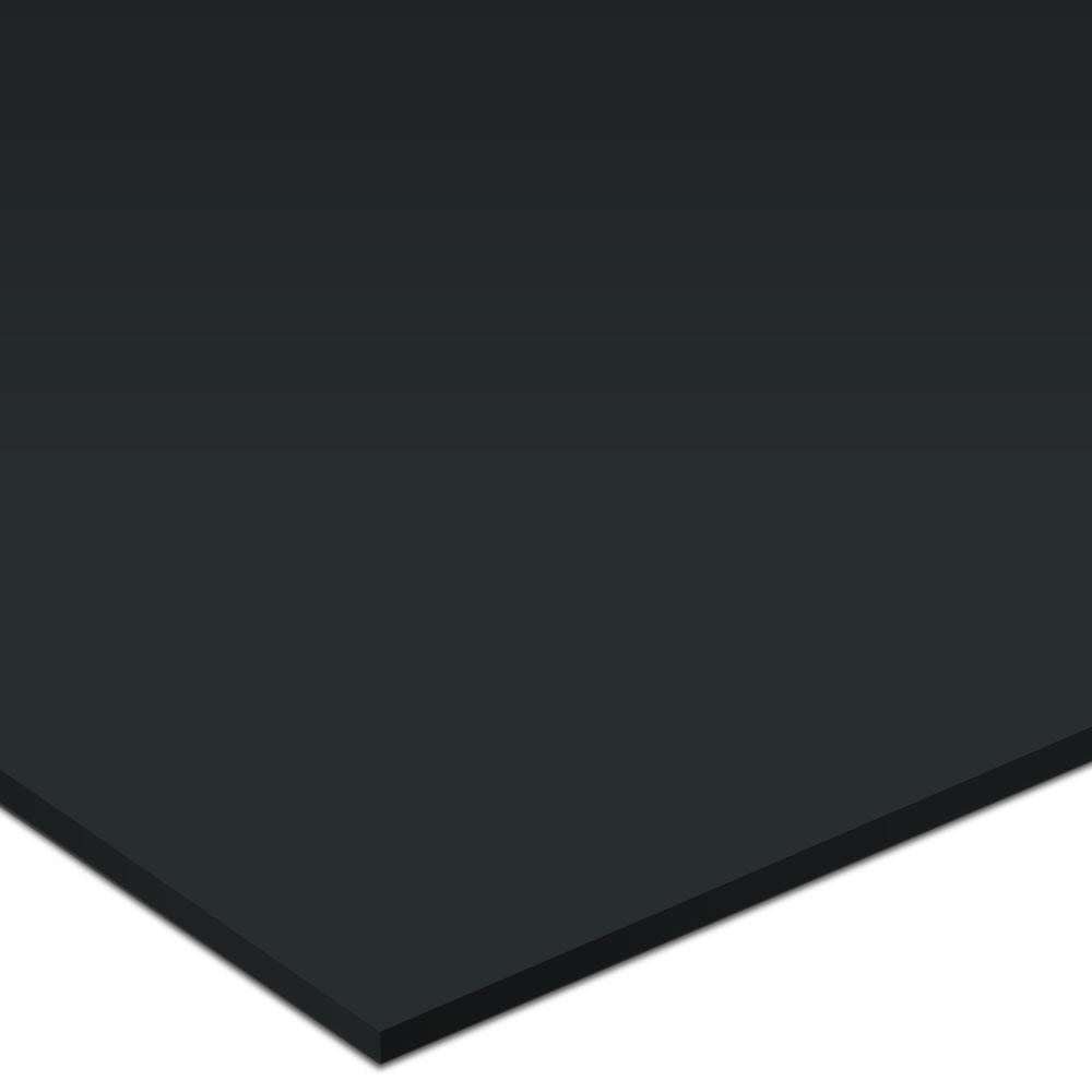 Armstrong Commercial Tile - Excelon Feature Tile Black I (Sample) Vinyl Flooring