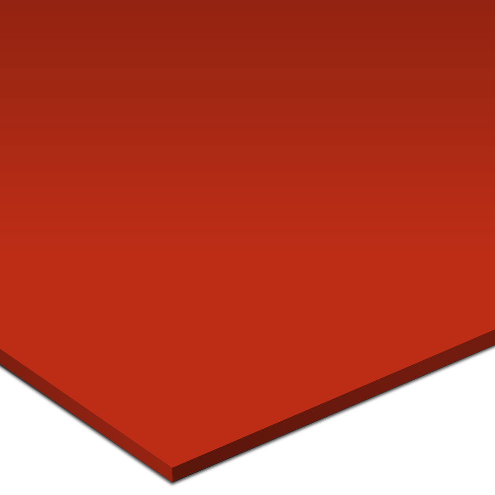 Armstrong Commercial Tile - Excelon Feature Tile Red II Vinyl Flooring