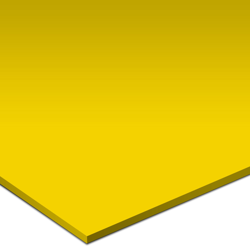 Armstrong Commercial Tile - Excelon Feature Tile Yellow II (Sample) Vinyl Flooring