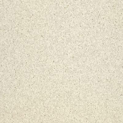 Armstrong Inlaid (Felt Back) - Medintech Tandem Almond (Sample) Vinyl Flooring