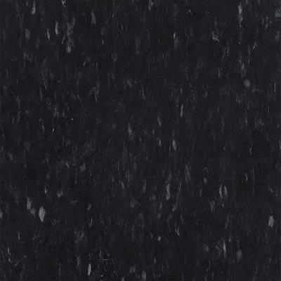Armstrong Commercial Tile - Migrations (Bio Based Tile) Basalt Black (Sample) Vinyl Flooring