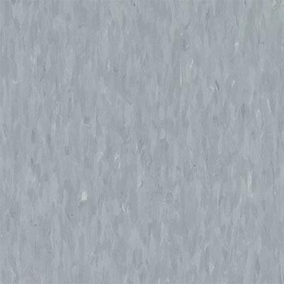 Armstrong Commercial Tile - Migrations (Bio Based Tile) Glacier Gray (Sample) Vinyl Flooring